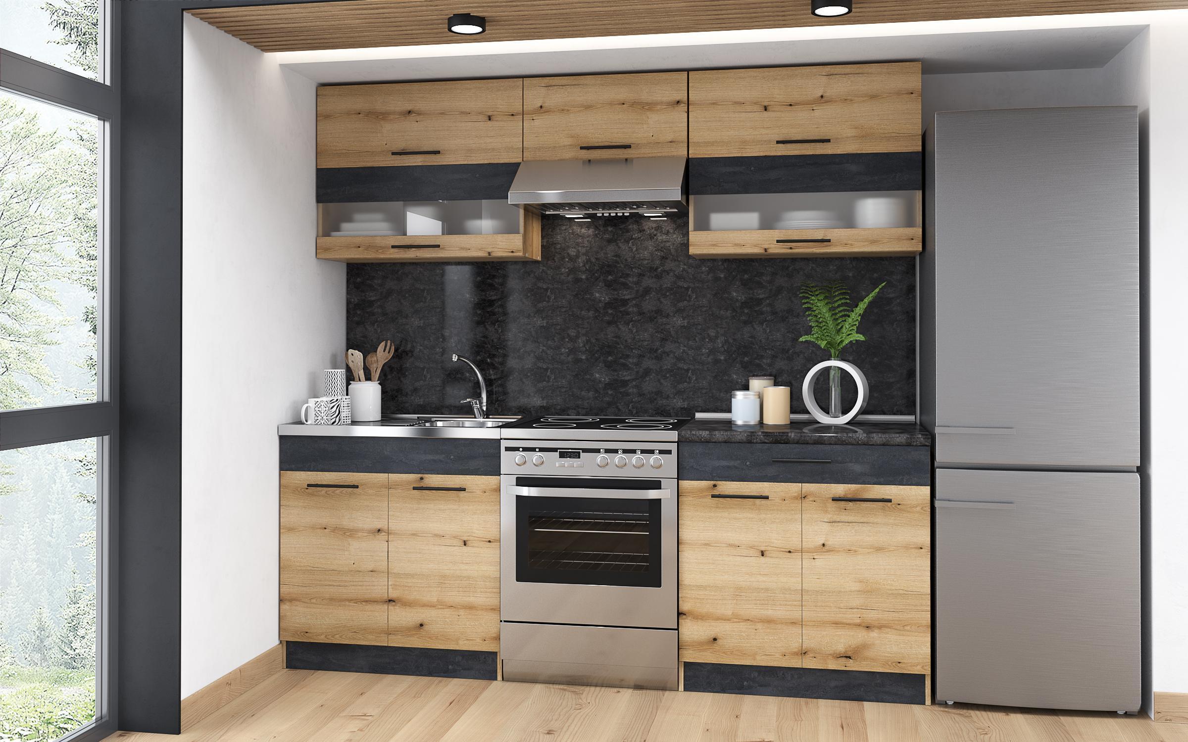 Кухня Селект Делукс
