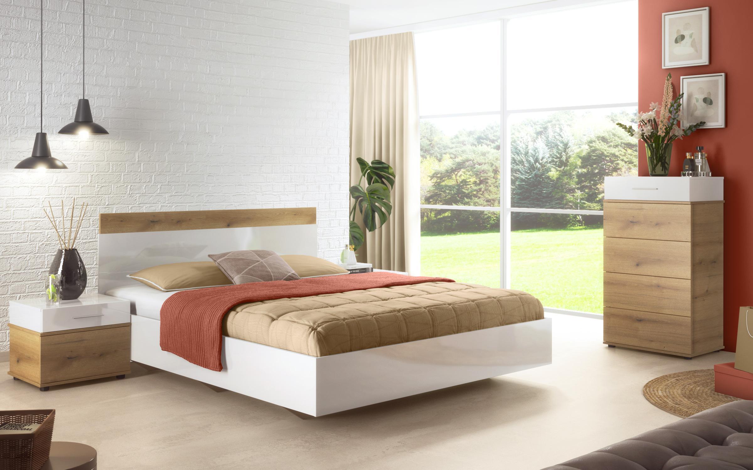 Спален комплект Деника