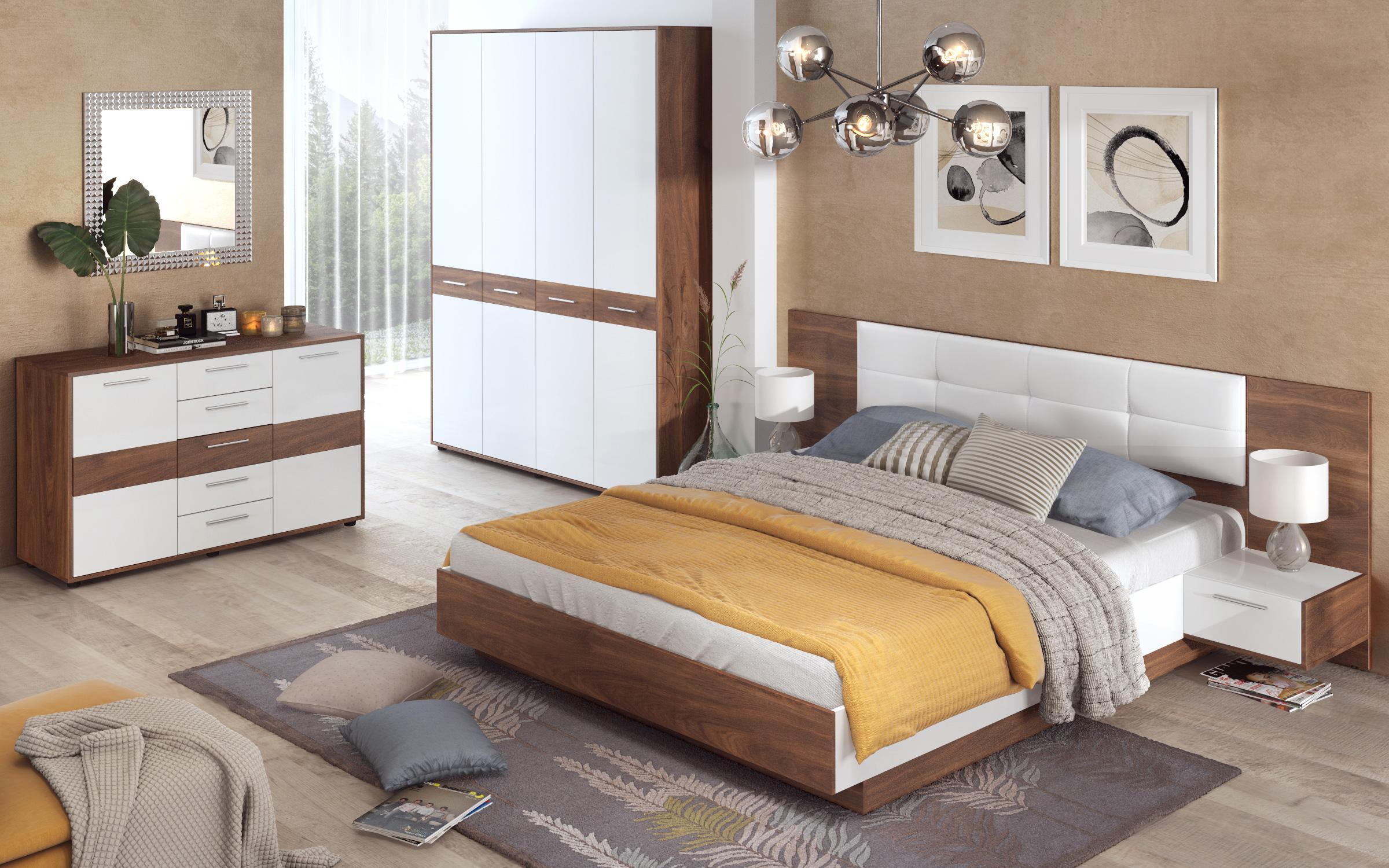 Спален комплект Миряна