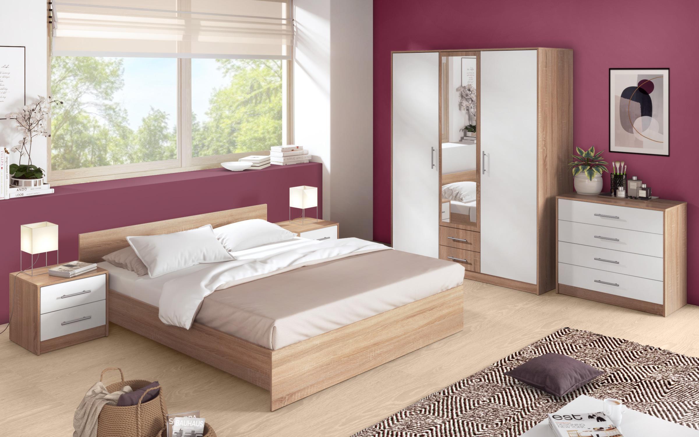 Спален комплект Вероник