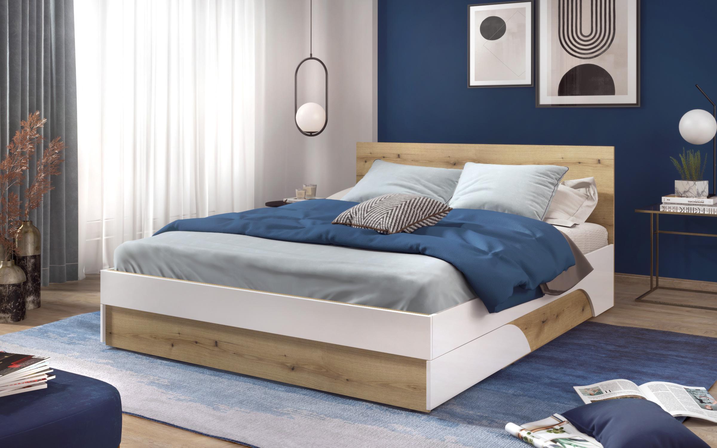 Спалня Армина