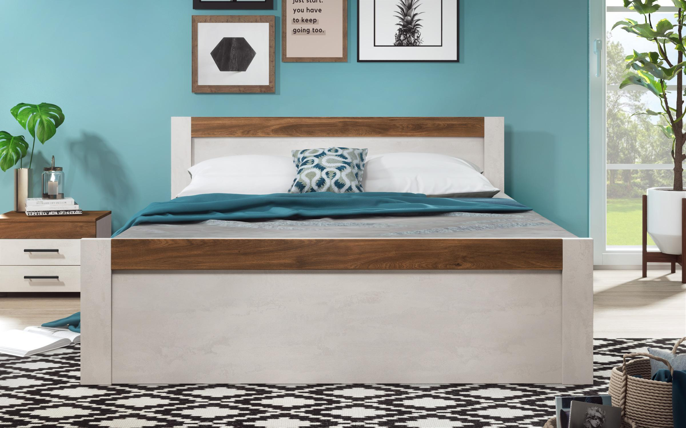 Спалня Кредо