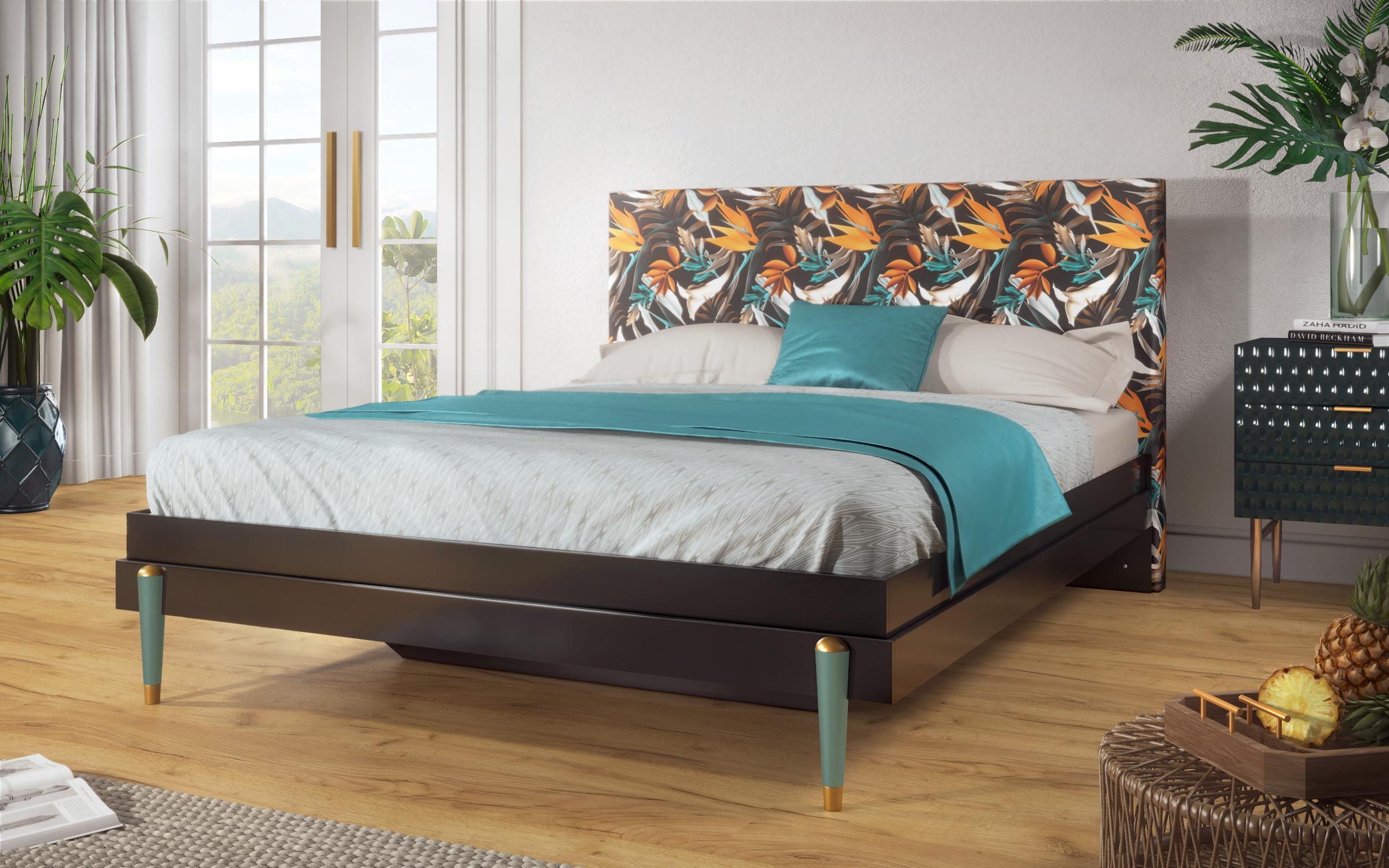 Спалня Тропикана