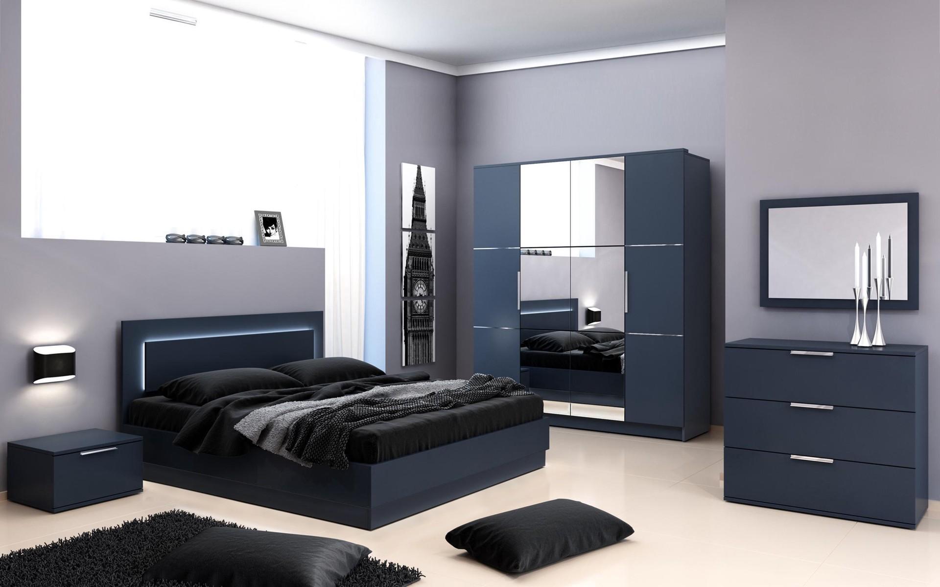 Спален комплект Адел