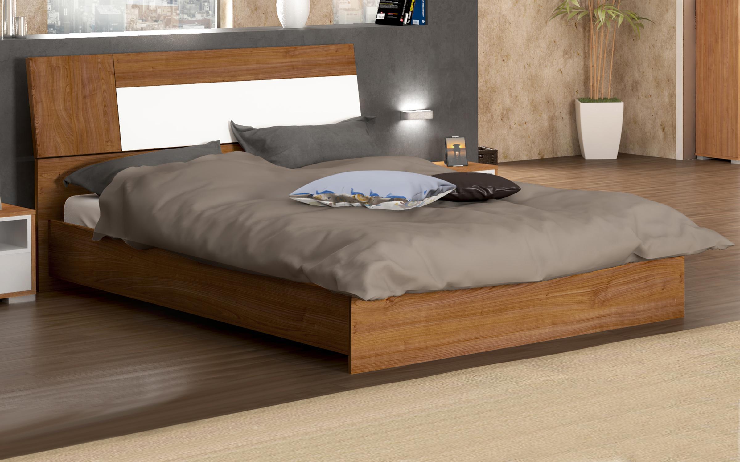 Спалня Фиола