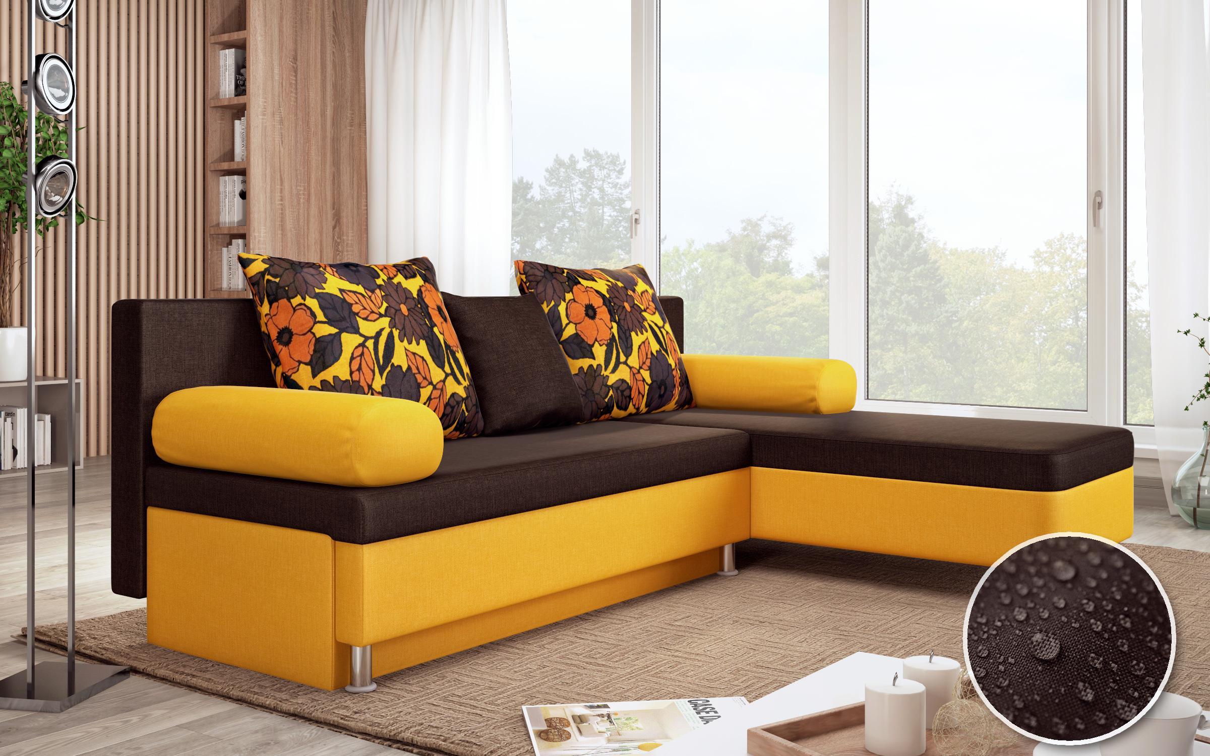 Дани М диван