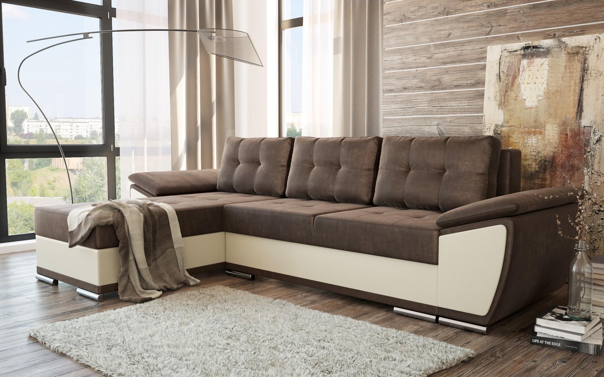Разтегателен диван Тонино