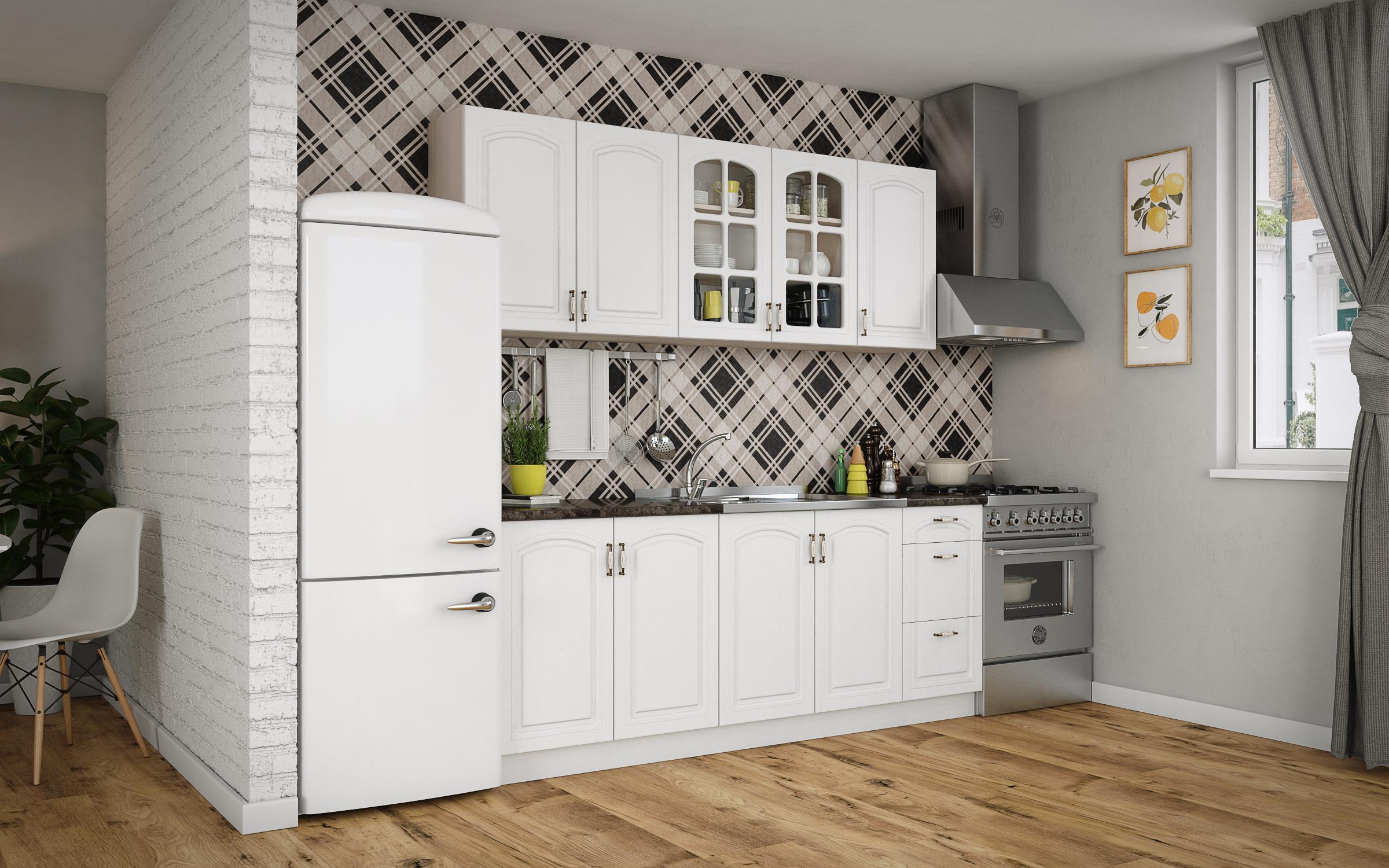 Кухня Мирела