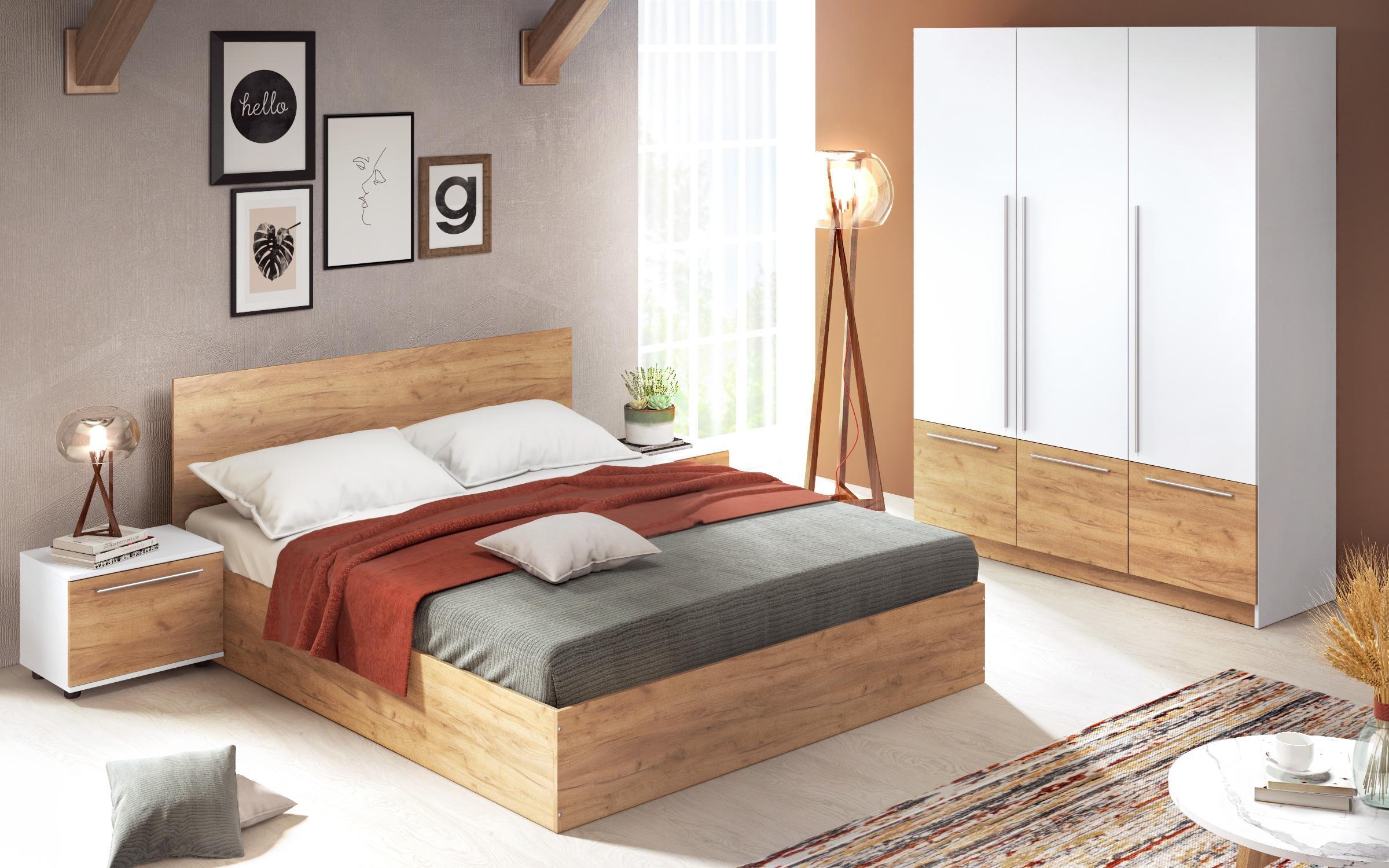 Спален комплект Бенето