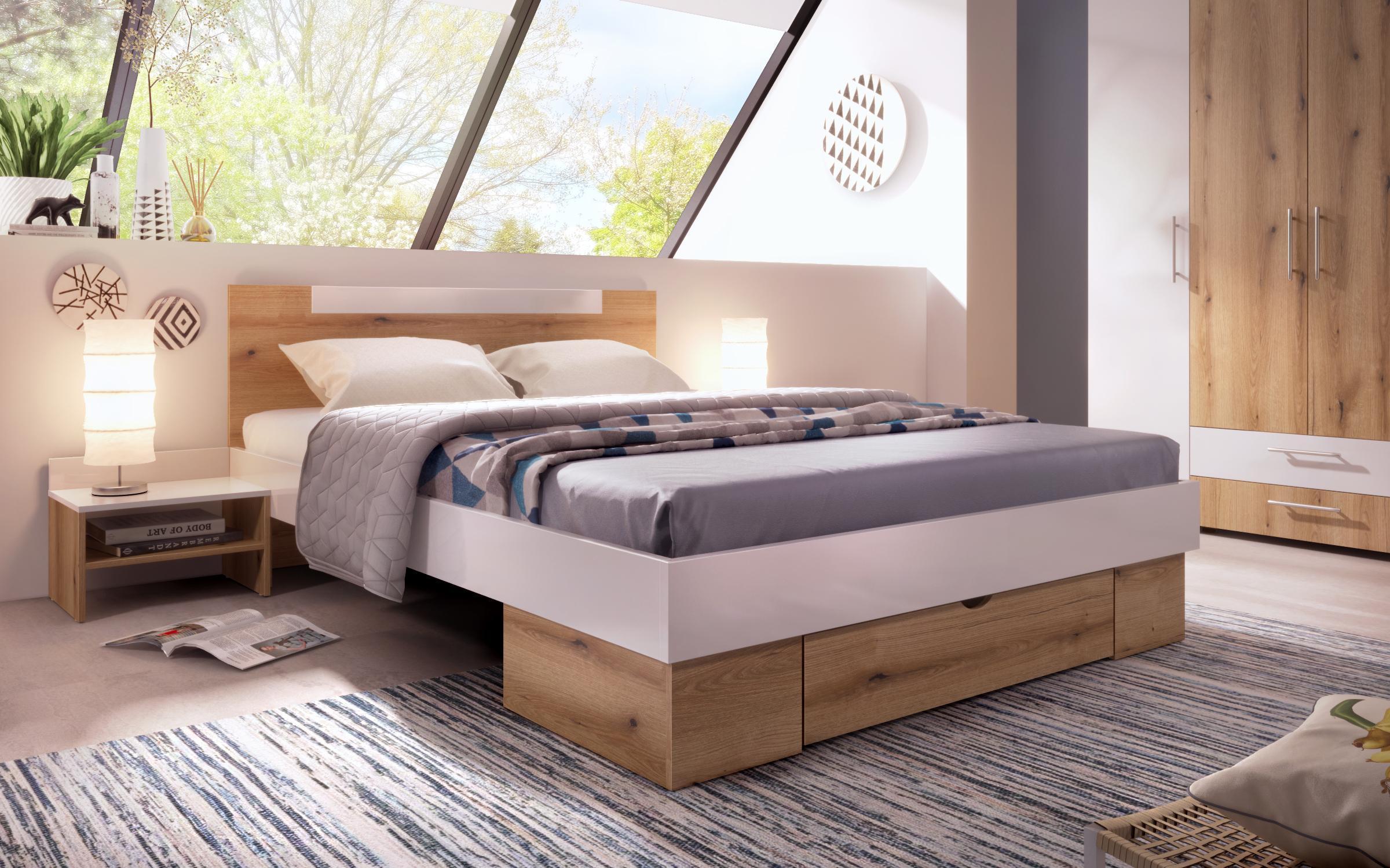 Спален комплект Талиса