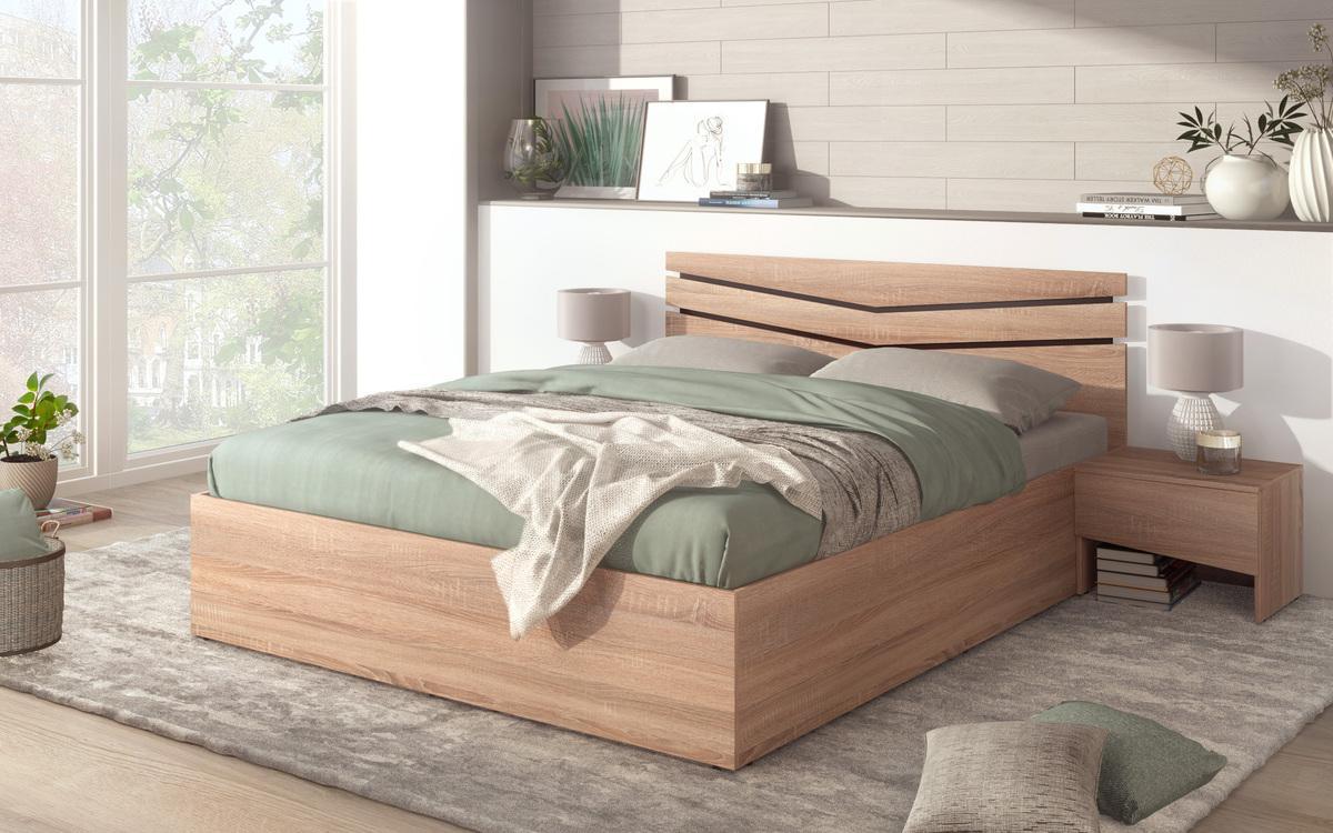 Спалня Вела