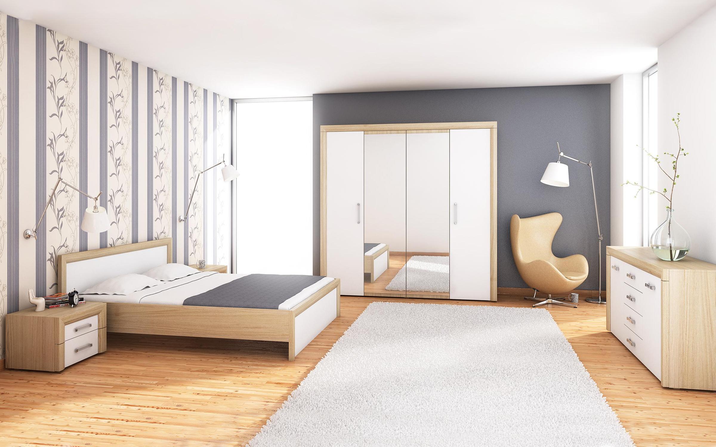 Спалня Скайлайн