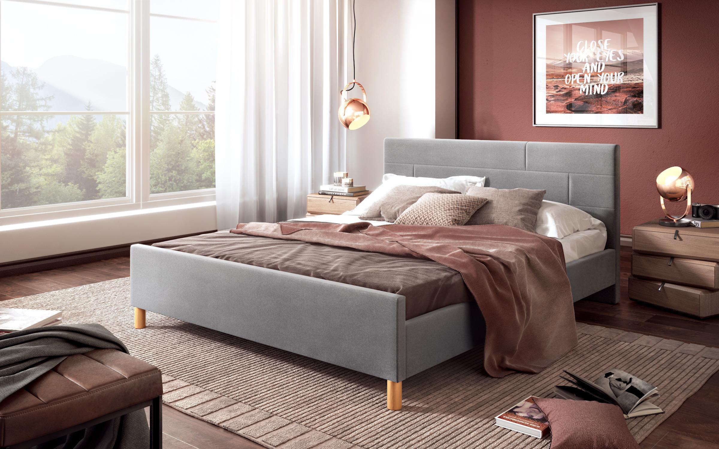 Спалня Хера