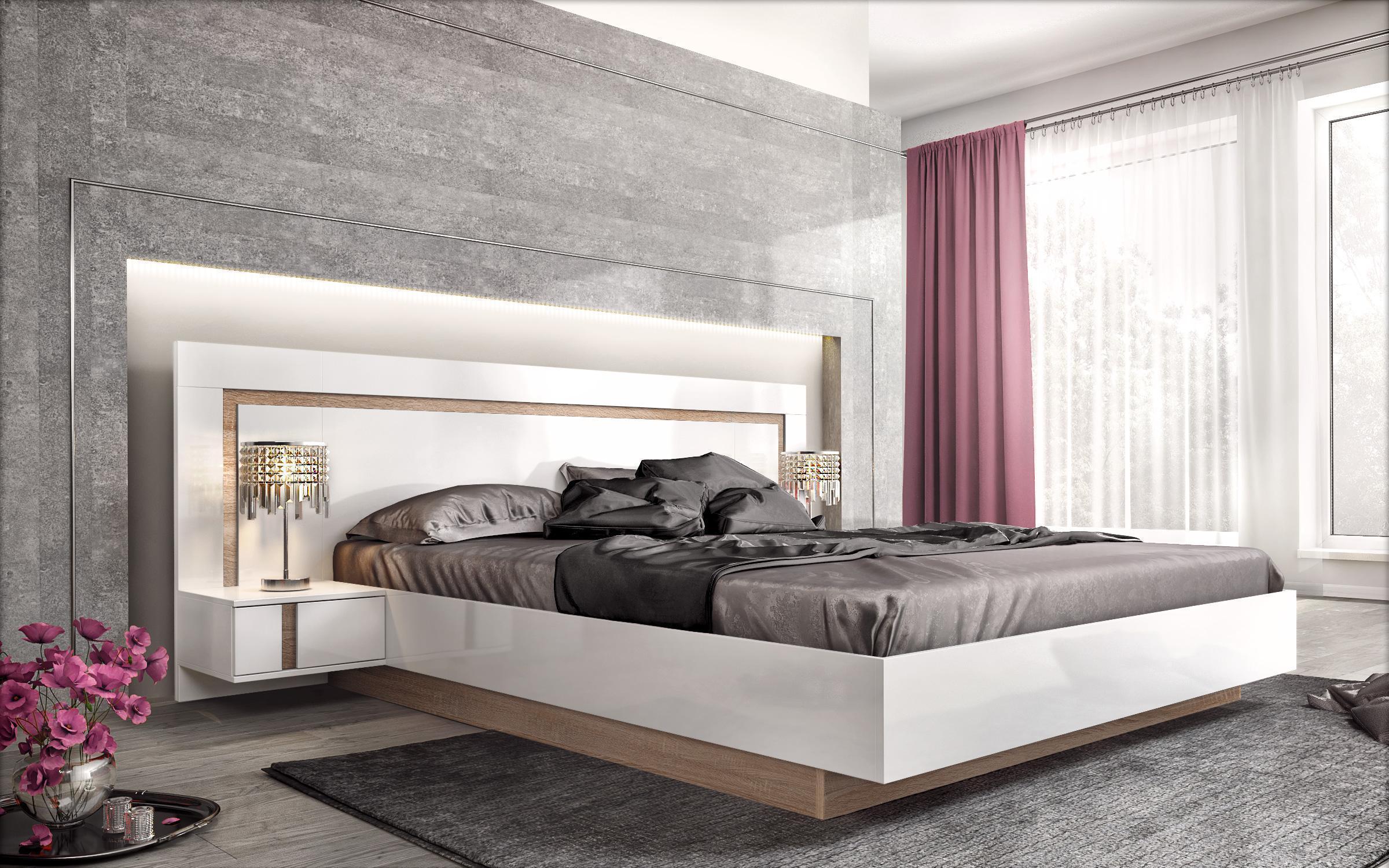 Спалня Омония