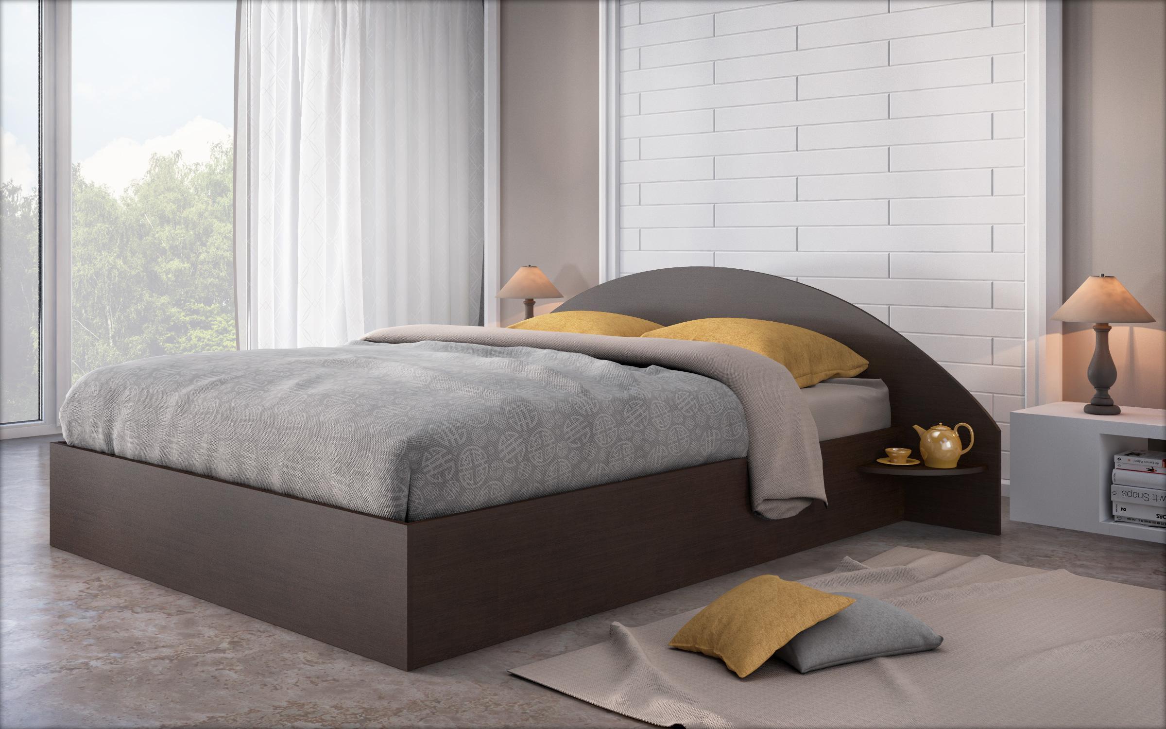Спалня Тити