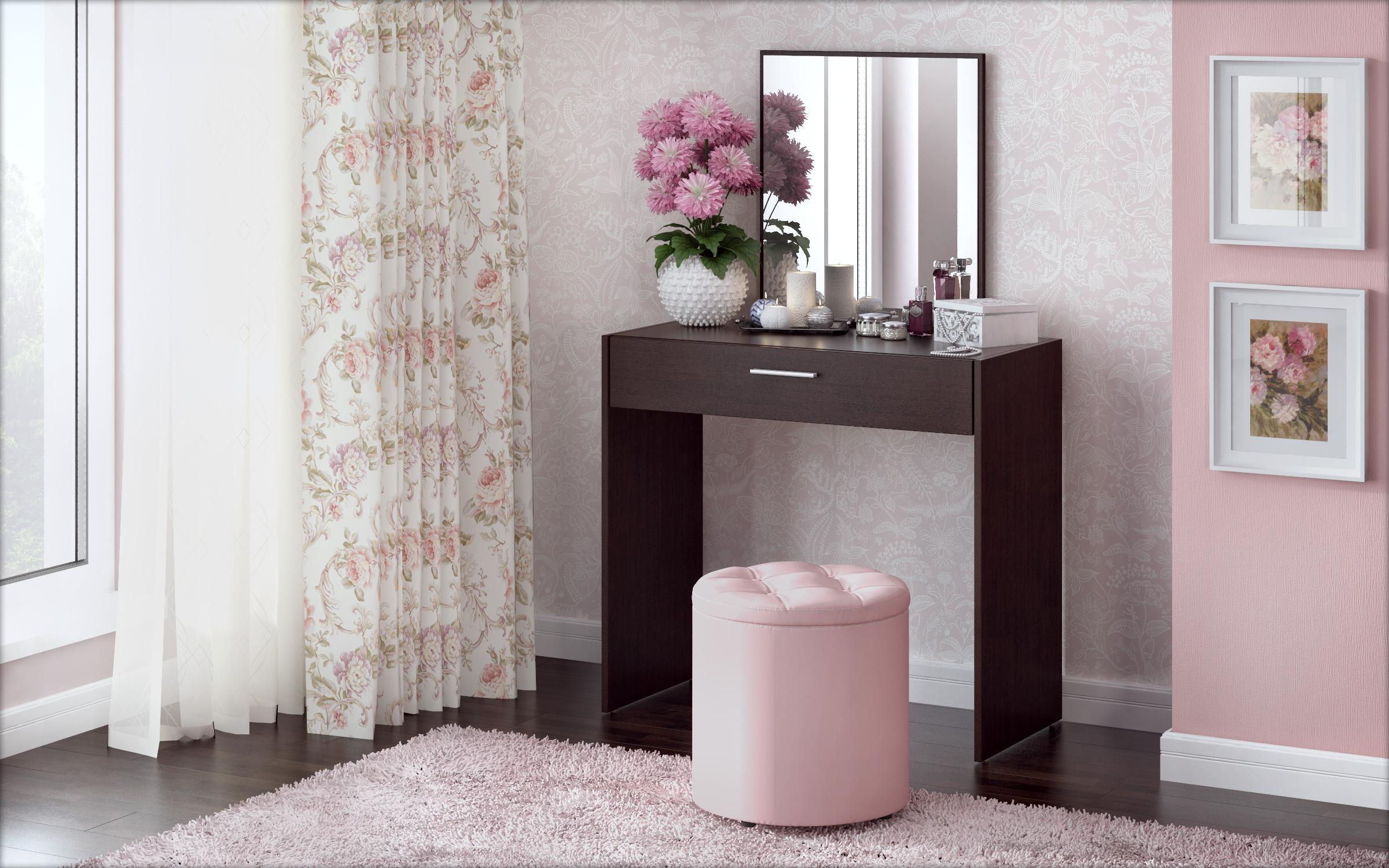 Тоалетка Прея